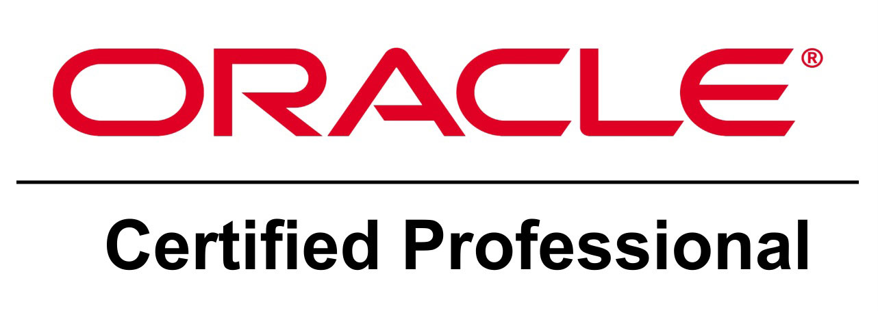 Oracle Certification